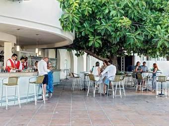 Delfino Beach Resort & Spa (Ex- ALDIANA)