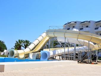 One Resort El Mansour 4*